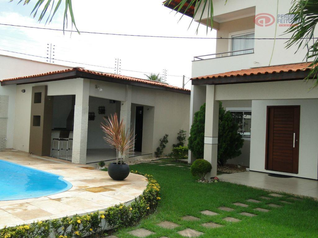 Casa residencial à venda, Turu, São Luís - CA0886.