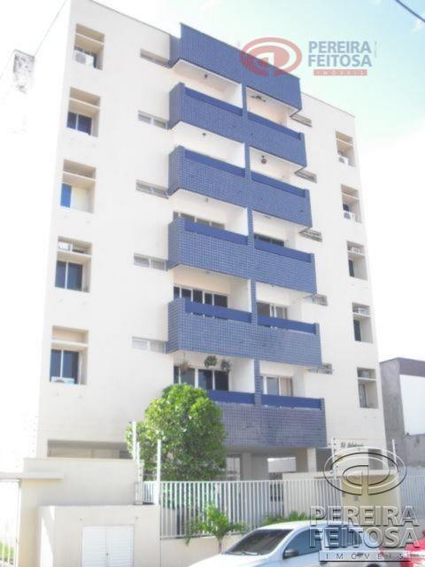 Apartamento Residencial à venda, Jardim Renascença, São Luís - AP0233.