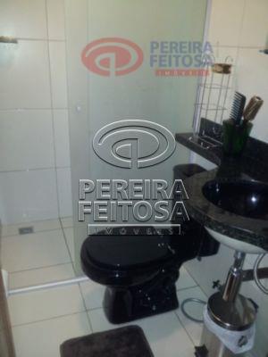 Apartamento Residencial à venda, Centro, Cocalinho - AP1173.