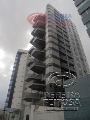 Apartamento residencial para venda e locação, Quintas do Calhau, São Luís - AP0905.