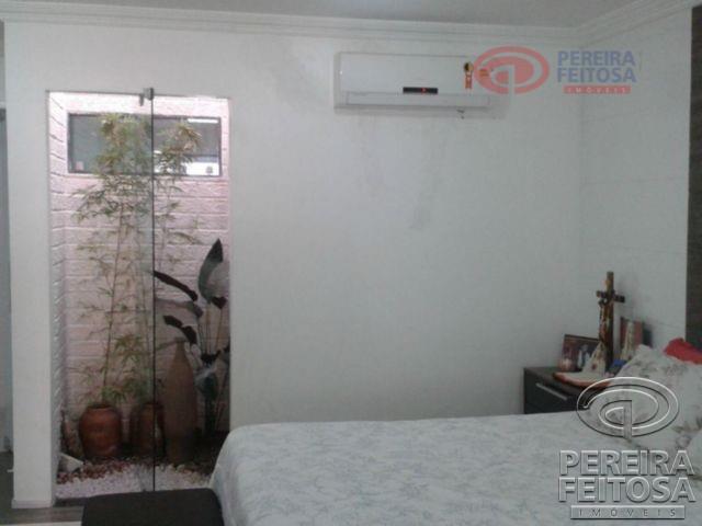 Casa Residencial à venda, Parque Shalon, São Luís - CA0311.