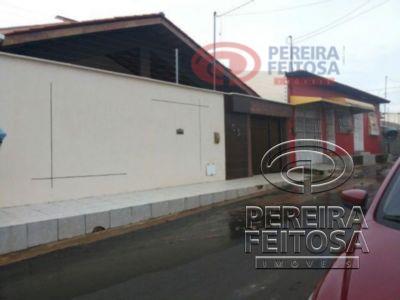 Casa residencial à venda, Parque Shalon, São Luís - CA0738.