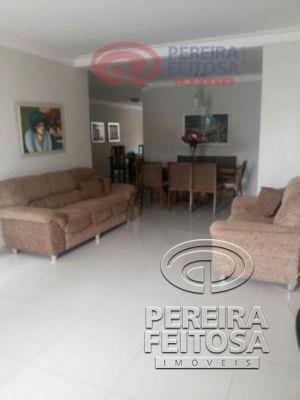 casa composta de: sala estar/jantar,três quartos, uma suite;jardim de inverno; cozinha embutida; ampla área de lazer;...
