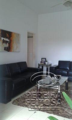 Casa residencial para venda e locação, Centro, São Luís - CA1309.