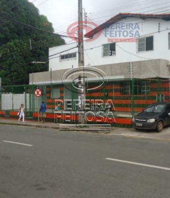 Casa residencial à venda, Centro, São Luís - CA0908.