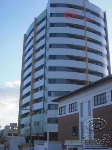 Apartamento residencial para venda e locação, Ponta da areia, São Luís - AP0066.