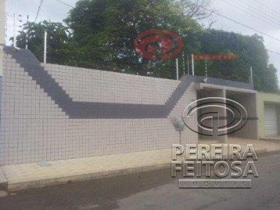 Casa residencial à venda, Cohaserma, São Luís - CA0708.