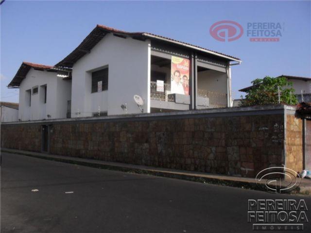 Casa residencial à venda, São Francisco, São Luís - CA0793.