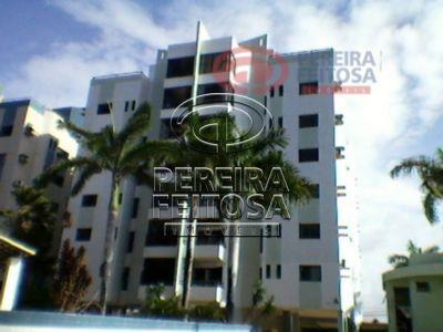 Apartamento residencial à venda, Jardim Coelho Neto, São Luís - AP0469.