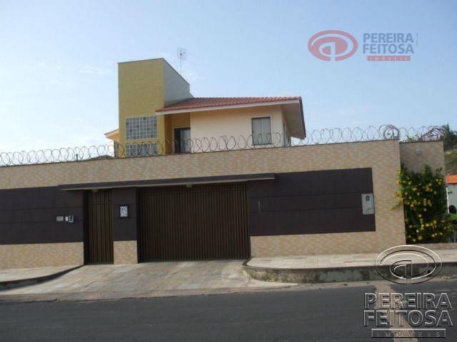 Casa residencial à venda, Quintas do Calhau, São Luís - CA0155.