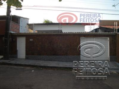 Casa Residencial à venda, Centro, Cocalinho - CA0694.
