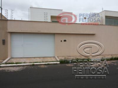 Casa Residencial para venda e locação, Araçagy, São José de Ribamar - CA0696.