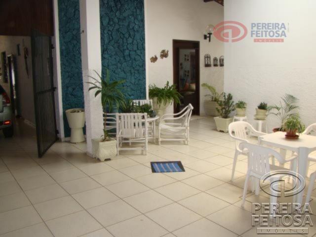 Casa Residencial à venda, Jardim Coelho Neto, São Luís - CA0435.