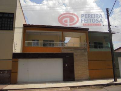 Casa residencial à venda, Cohafuma, São Luís - CA0684.