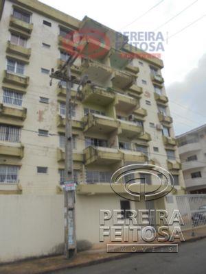 Apartamento residencial para venda e locação, Jardim Renascença, São Luís - AP0930.