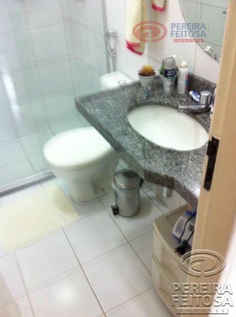 Apartamento Residencial à venda, Turu, São Luís - AP0696.