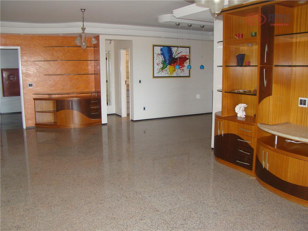 Apartamento Residencial à venda, Calhau, São Luís - AP0631.