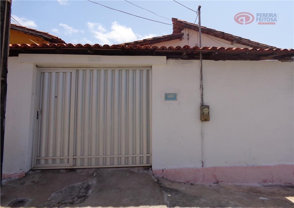 Casa residencial para locação, Vinhais, São Luís - CA0890.