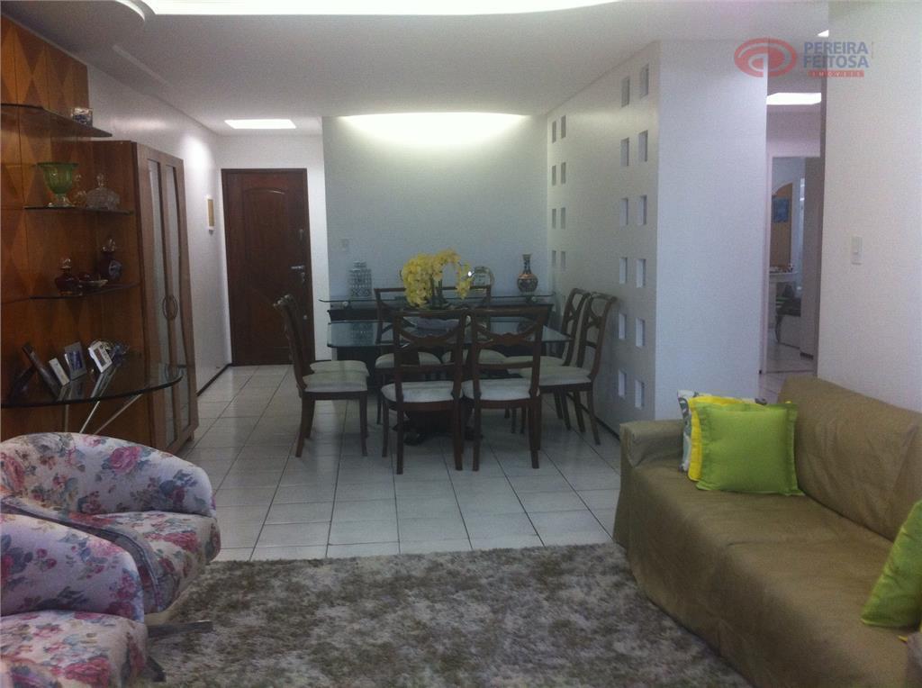 Apartamento residencial à venda, Jardim Renascença, São Luís - AP1232.