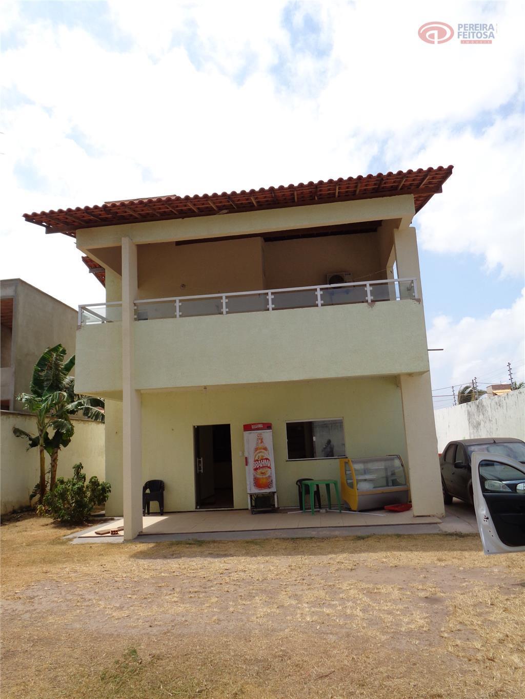 Casa residencial à venda, Araçagi, São José de Ribamar - CA0932.