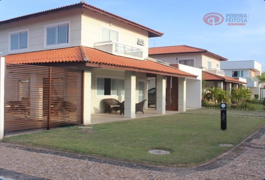 Casa residencial à venda, Calhau, São Luís - CA0935.