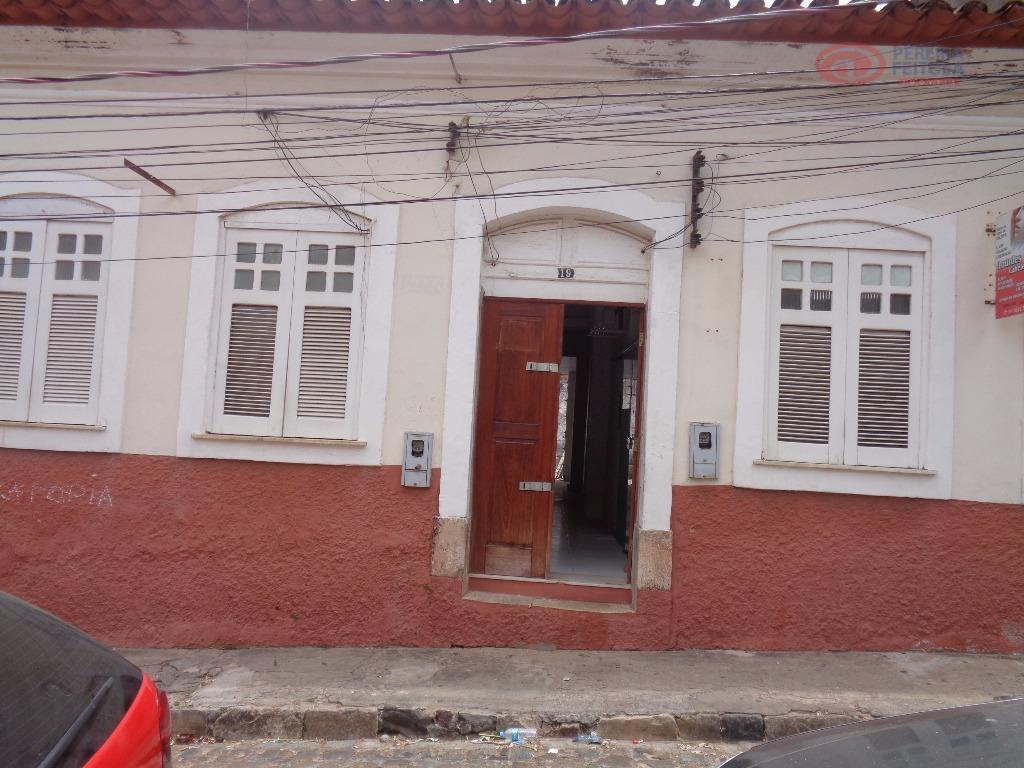 Sala comercial para locação, Centro, São Luís - SA0036.