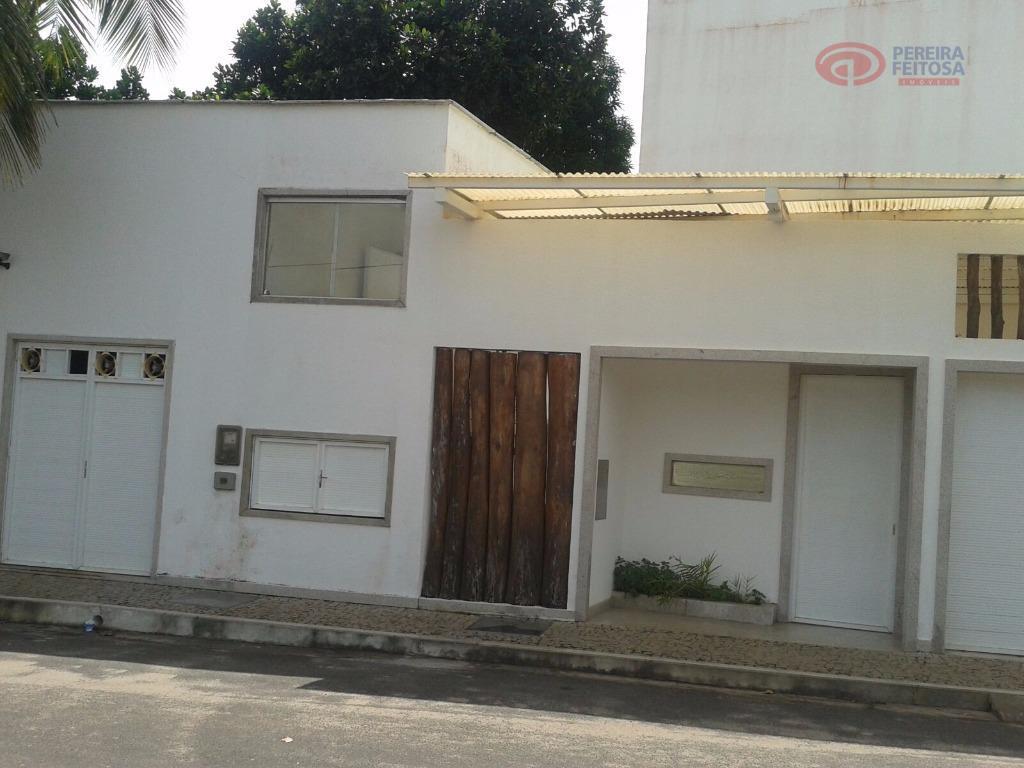Casa residencial à venda, Jardim Aracagy, São José de Ribamar - CA0941.
