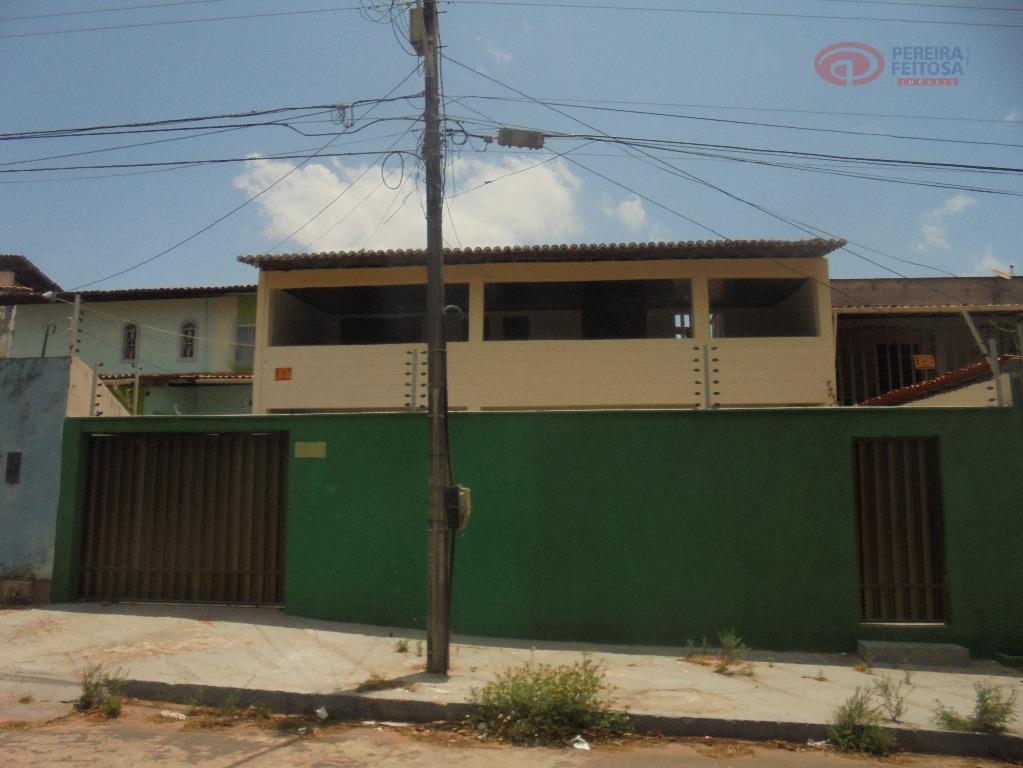 Casa com 3 dormitórios para alugar, 450 m² por R$ 1.500/ano - Vinhais - São Luís/MA