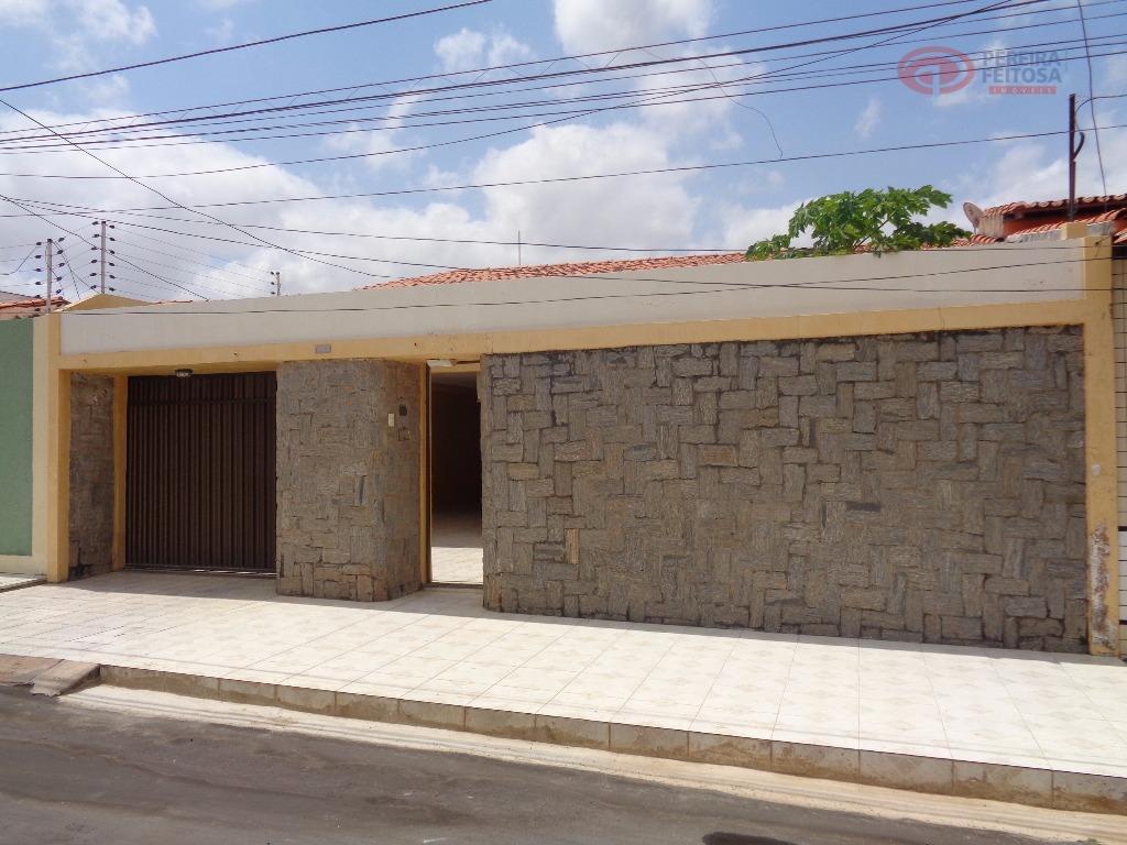 Casa residencial à venda, Vinhais, São Luís - CA0942.