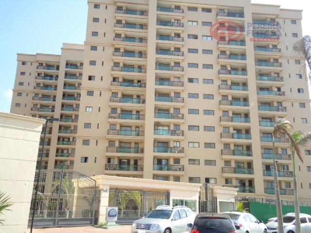 Apartamento residencial para locação, Calhau, São Luís - AP1254.