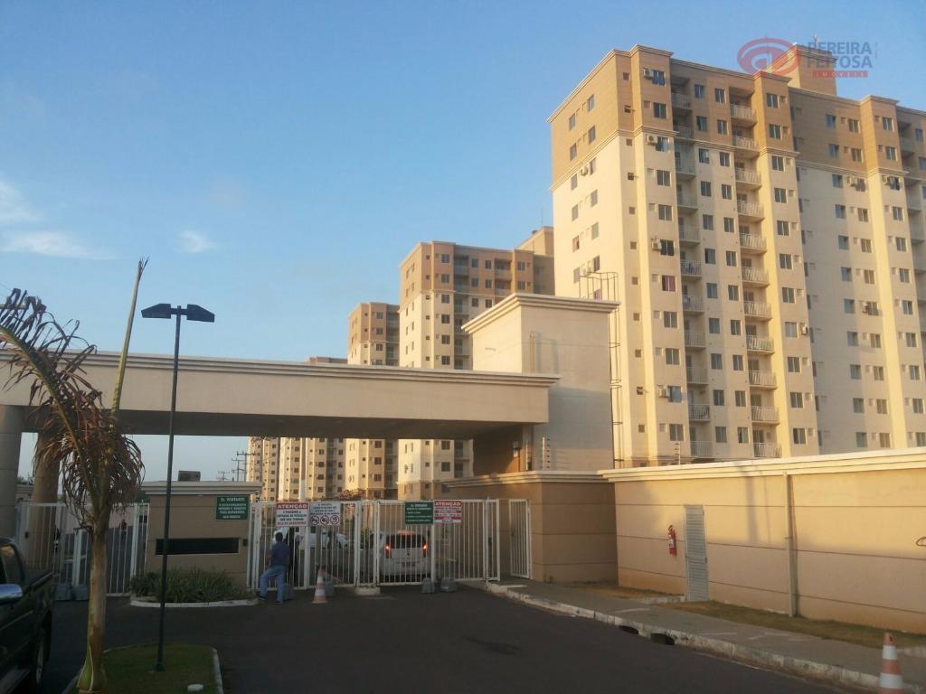 Apartamento residencial para locação, Jardim Aracagy, São José de Ribamar.