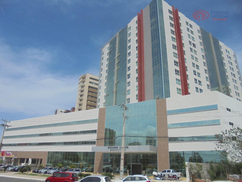 Sala comercial para locação, Jardim Renascença, São Luís - SA0048.