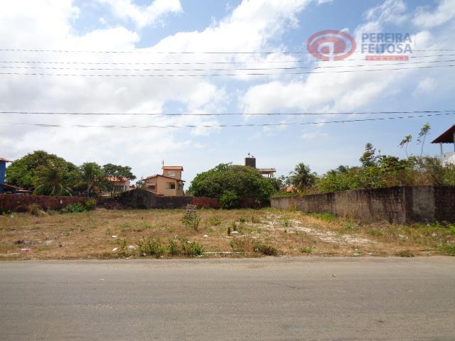 Terreno residencial à venda, Araçagy, Paço do Lumiar - TE0087.