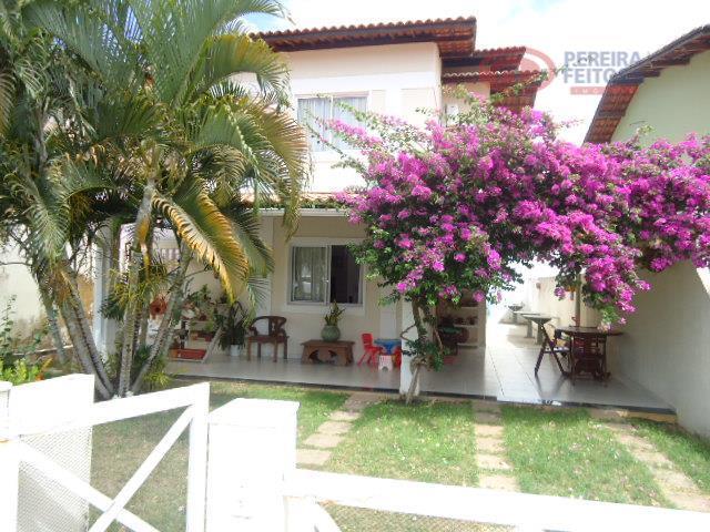 Casa residencial para locação, Turu, São Luís - CA0972.