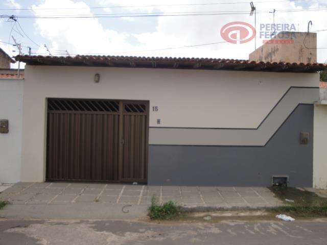 Casa residencial à venda, Turu, São Luís - CA0976.