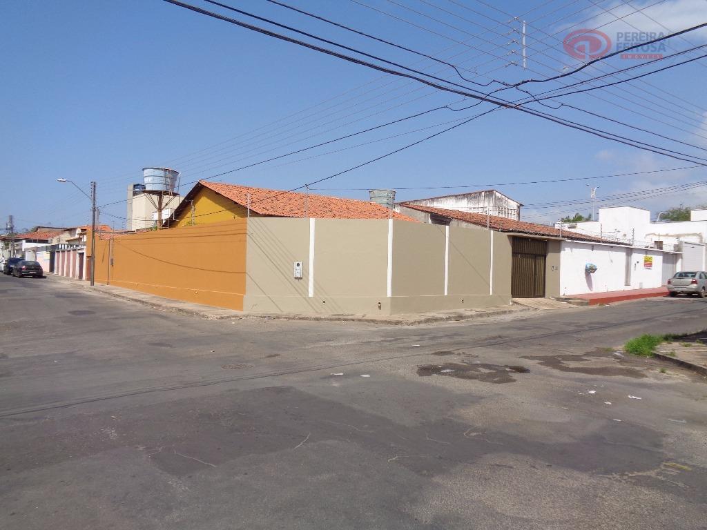 Casa residencial para locação, Cohajap, São Luís - CA0389.