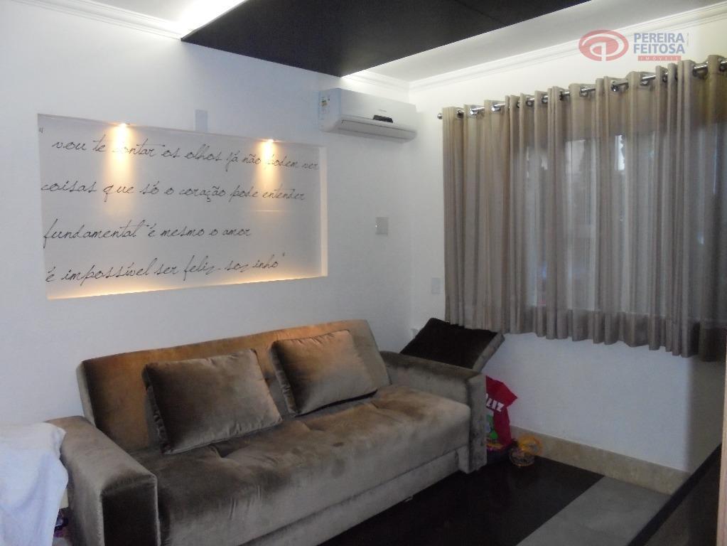 casa composta de sala de estar, sala de jantar, sala de tv/som, quatro suítes, lavabo, copa,...