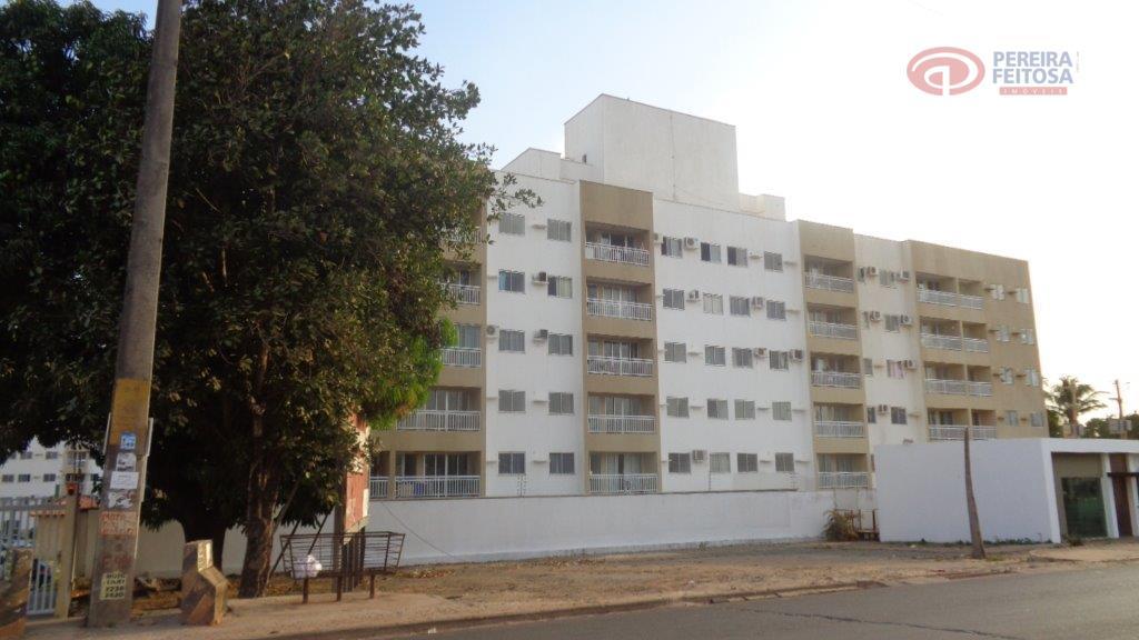 Apartamento residencial para locação, São José de Ribamar, São José de Ribamar.