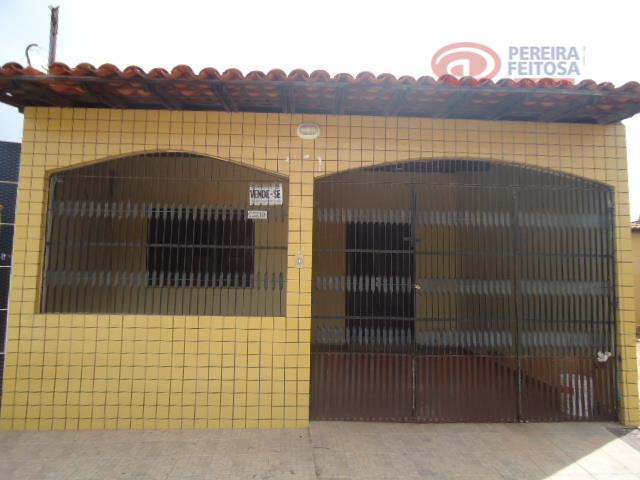 Casa residencial para venda e locação, Parque Vitória, São José de Ribamar.