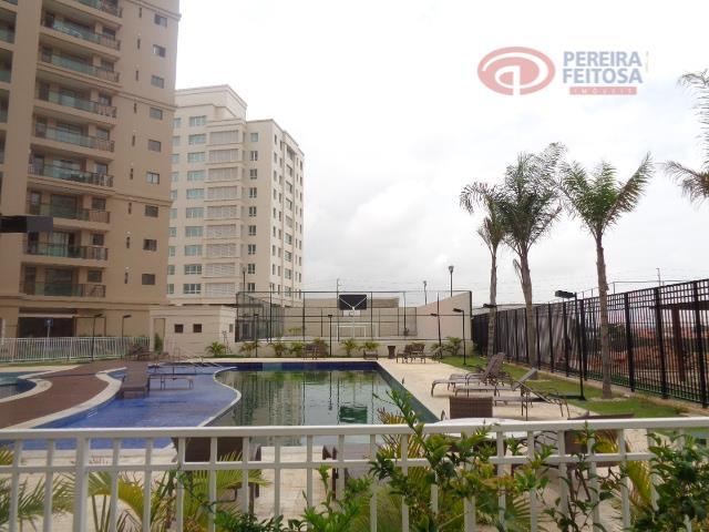 Apartamento residencial para locação, Calhau, São Luís - AP1280.
