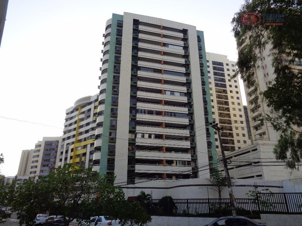 Apartamento residencial à venda, Jardim Renascença, São Luís - AP1290.