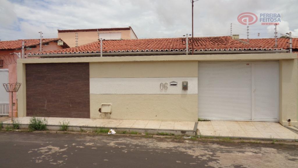 Casa residencial à venda, Cohama, São Luís - CA1003.