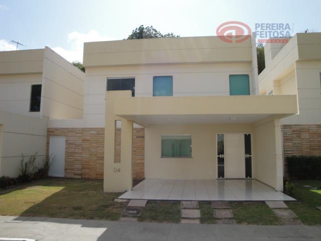 Casa residencial à venda, Turu, São Luís - CA1002.