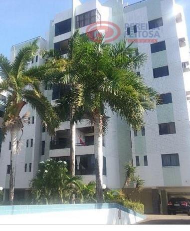 Apartamento residencial para locação, Jardim Coelho Neto, São Luís - AP1323.