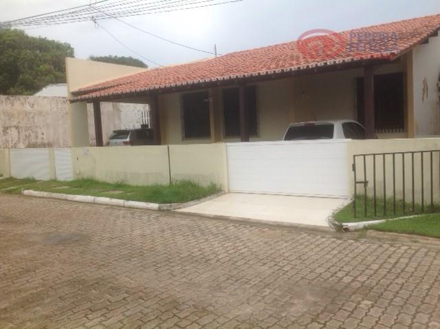 Casa residencial à venda, Solar dos Lusitanos, São Luís.