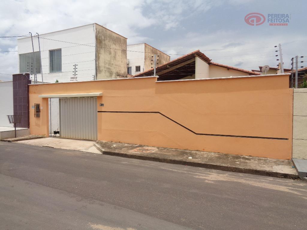 Casa residencial à venda, Vinhais, São Luís - CA1019.