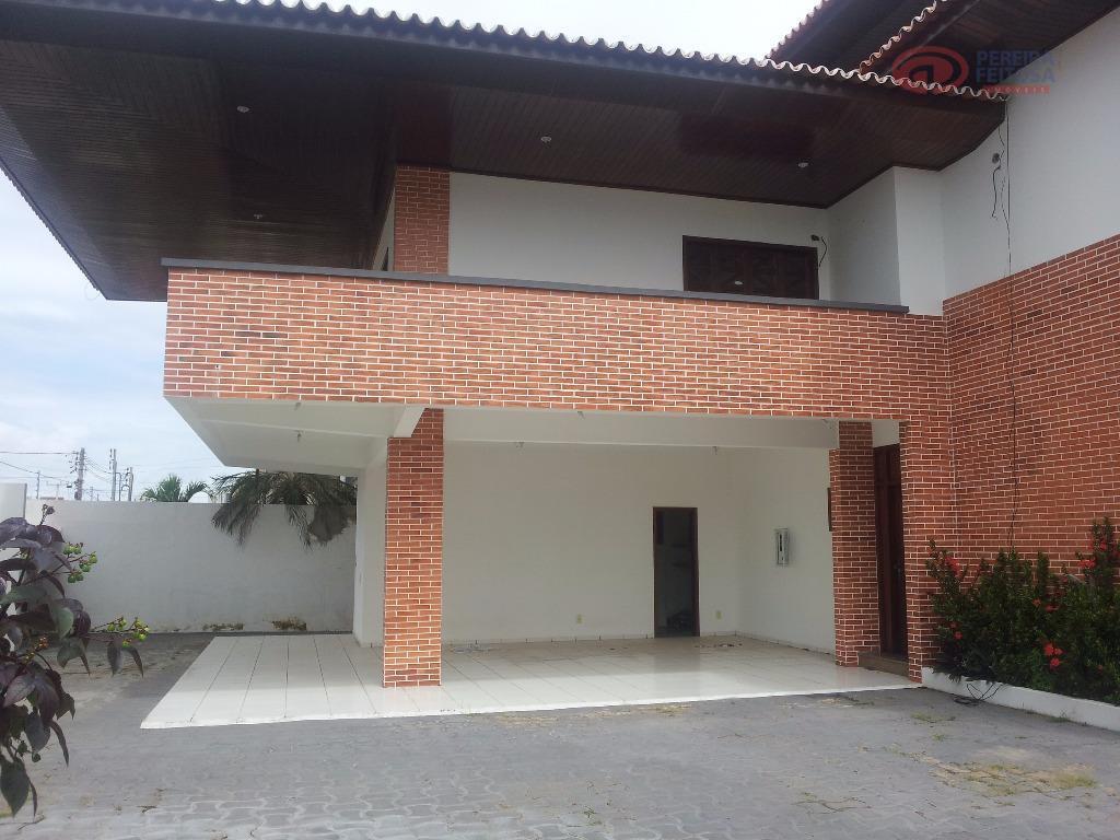 Casa  residencial para venda e locação, Calhau, São Luís.