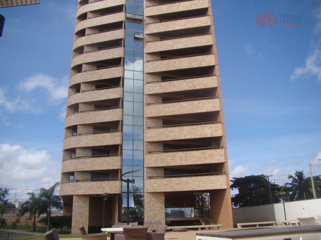 Apartamento residencial à venda, Olho D Água, São Luís.