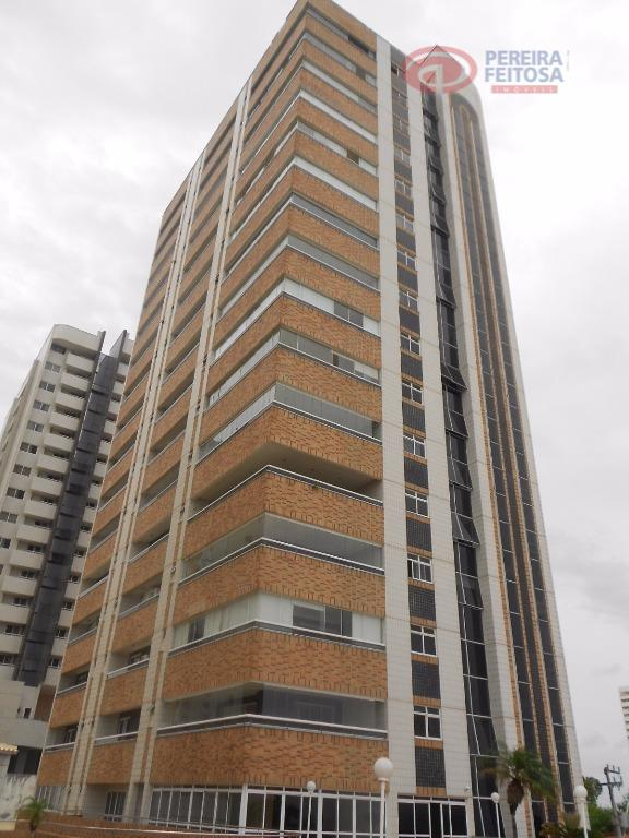 Apartamento residencial à venda, Ponta D Areia, São Luís.