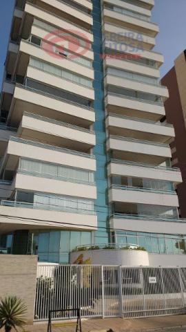 Apartamento residencial à venda, São Marcos, São Luís - AP1419.